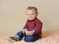 Mebane Baby Portrait