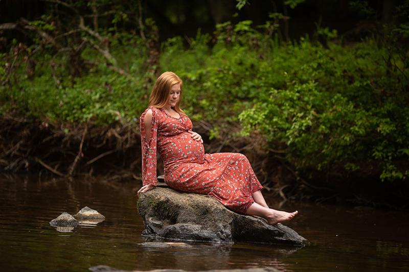 Durham-Pregnancy-Photos