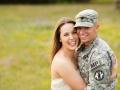 Military Couple Photos