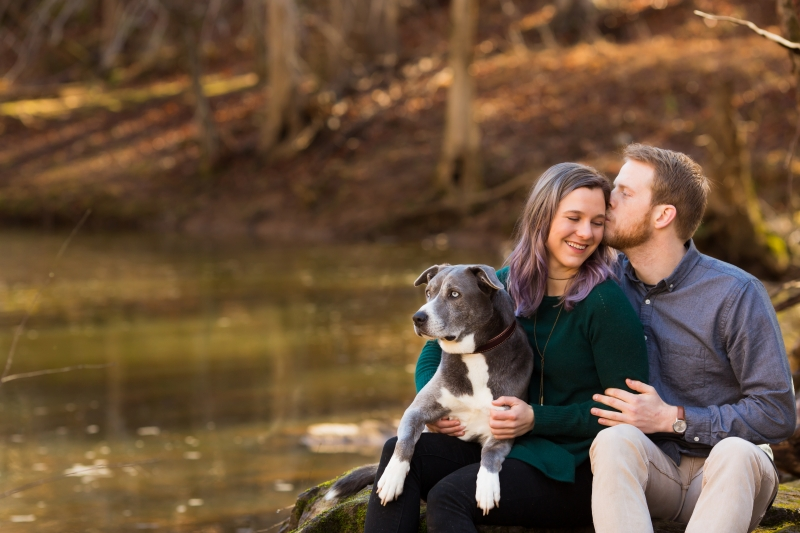 Dog Portraits with Owners