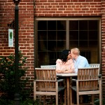 Couples portraits in mebane nc