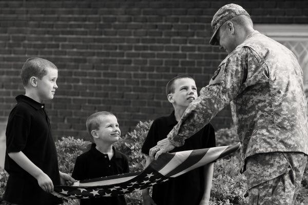 mebane photographer military family