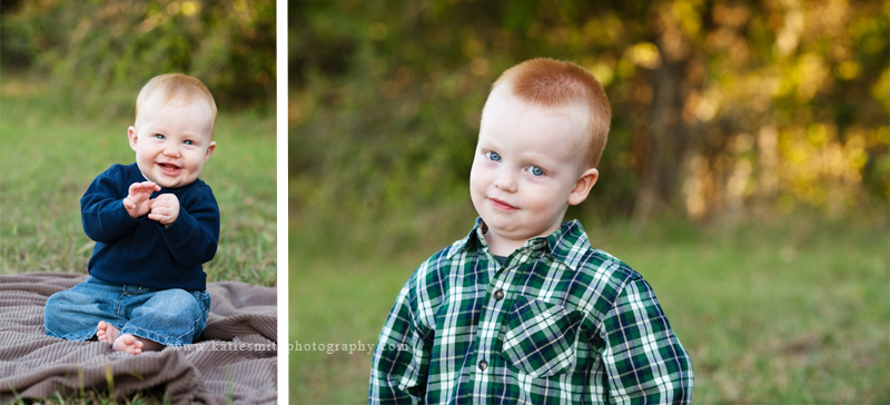 Brothers: Copperas Cove Photographer