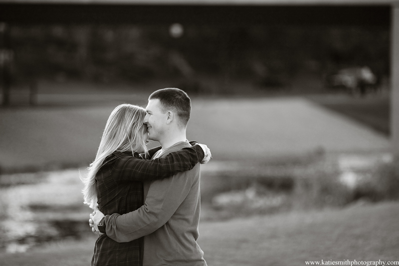 Engagement Photography in Killeen Texas