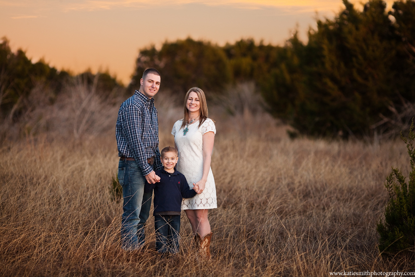 Killeen Family Photographer
