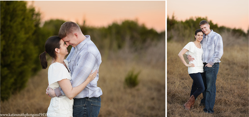 Killeen Couple Photography