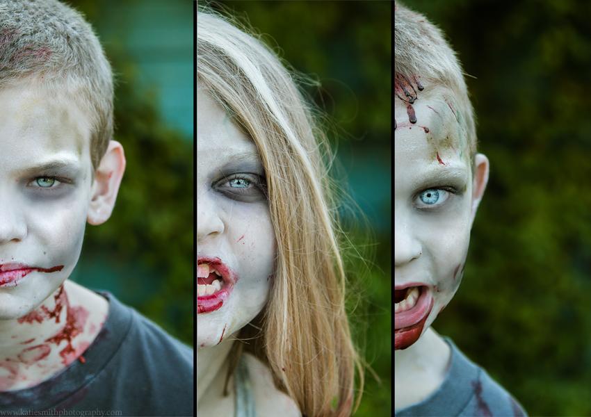 Zombie Children