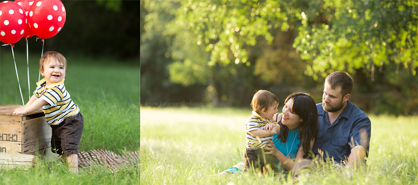 Central Texas Family Photography