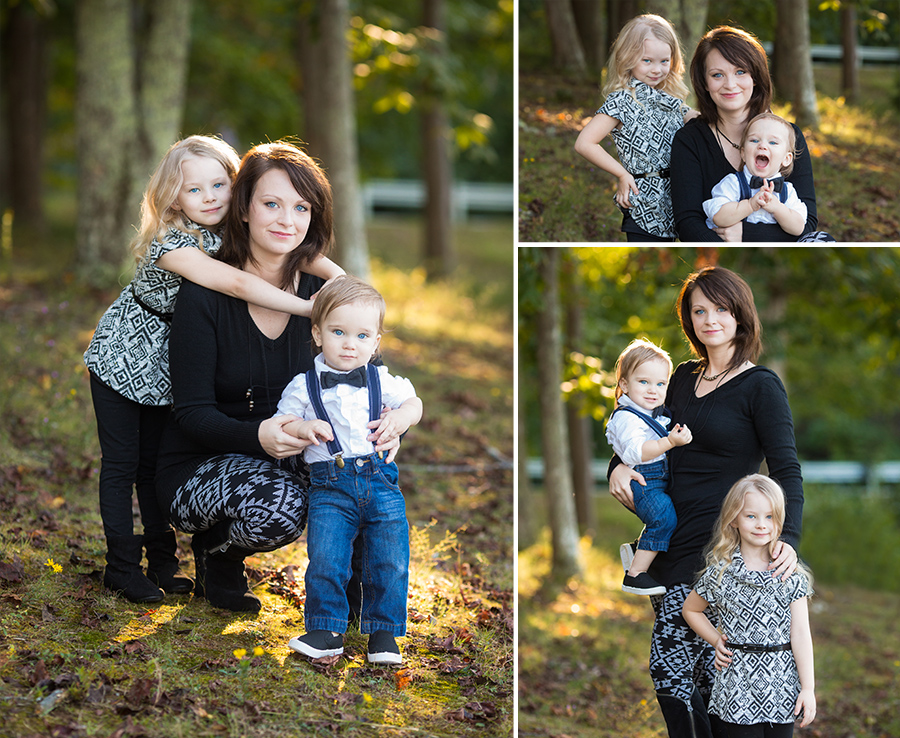 Lake Michael Family Photos-Mebane-NC
