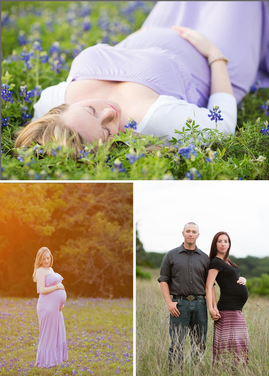 Maternity Portrait Photographer Mebane North Carolina