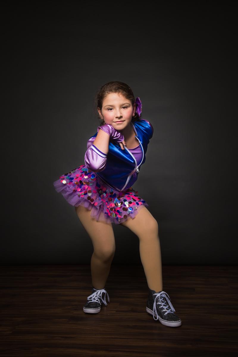 mebane nc dance portraits