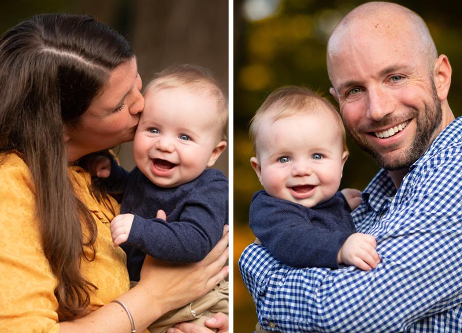 Burlington Family Photographer